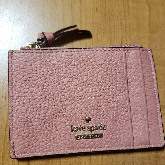 kate spade Accessories - Kate Spade Card  Holder